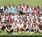 Jesuitas reúne a 100 voluntarios en Tudela