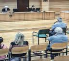 Acepta 11,5 años  de cárcel por asesinar al novio de su exmujer en Burlada