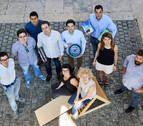 Premio Joven Empresario: el futuro de la empresa comienza  hoy
