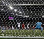 Suiza se clasifica para los octavos pese a empatar ante Costa Rica
