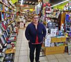 """Marcela Abárzuza, la """"librera del encierro"""", premio Bombo de La Jarana 2018"""