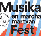 Festival gratuito en la Ciudadela: encuentros con artistas, conciertos y talleres