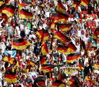 Muere apuñalado un aficionado libanés en una discusión sobre la eliminación de Alemania