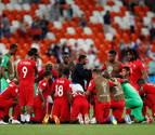 Túnez amarga lo que se prometía como una victoria para Panamá