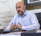 """José Luis Arasti: """"Buscamos encaje para las prejubilaciones de Volkswagen"""""""