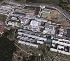 Tres detenidos, uno en Navarra, por enaltecimiento del terrorismo y registros en la UPV