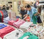 Comerciantes coinciden en que el mal tiempo y la 'amabilización' han resentido el consumo