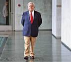La Comisión de la CAN rechaza pedir un informe jurídico sobre López Merino