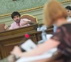 La renuncia de Abaigar a ser edil de Tudela enfrenta a alcalde y oposición
