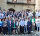 Cooperación y gestión de equipos centran la sesión de empresas apoyadas por Sodena