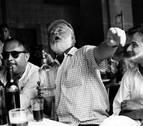 Navarra, La Rioja y País Vasco impulsan una revista de viajes relacionados con Hemingway