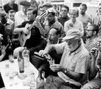 Cuentos inéditos de Hemingway, Mendoza y Coelho, entre las novedades de otoño