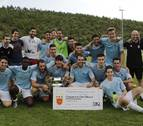 El Bidezarra retiró la reclamación contra el Sporting Melidés tras un error en el acta