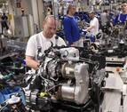 Las bajas laborales crecen por cuarto año y superan las 113.000