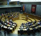 El Parlamento aprueba un sueldo de 51.171 euros para electos con dedicación absoluta