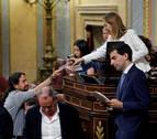 El Congreso no logra mayoría suficiente para renovar RTVE en primera votación