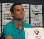 Javier Flaño ficha por el Logroñés
