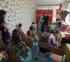 El CHN inaugura un espacio con juegos de magia para niños ingresados