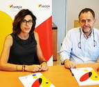 Acuerdo entre NEDGIA Navarra y Anafonca para promover el gas natural en Navarra