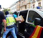 Un alcalde de Cs y cargos de PP y PSOE entre los, al menos, 35 detenidos por corrupción