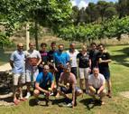 Javier Ezcurra y Pablo Moral se hacen con el título en el Trofeo Ardantze