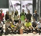 Campo-Ladrero y Martínez-Colomina ganan el Trofeo Pascual Centro Óptico y Auditivo