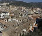 Diez municipios navarros se unen para promocionar el turismo de cine