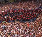 Una cuenta de Twitter confunde San Fermín con festejos en Croacia
