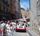 Cruz Roja y DYA atienden a 28 personas durante el comienzo de las fiestas