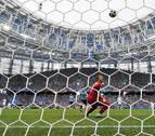 Francia se planta en semifinales guiada por un gran Griezmann