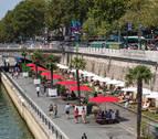 París abre sus