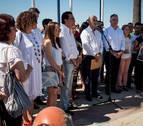 Detenido el hombre acusado de matar a su expareja en Lepe (Huelva)