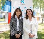 Yolanda Torres gana el Premio Mujer Empresaria 2018 de CaixaBank en Navarra