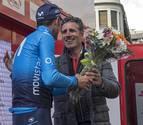 El G.P. Miguel Induráin, incluido en la I Copa de España de ciclismo profesional