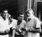 Sesenta años del libro 'Verano peligroso' de Hemingway