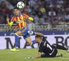 Osasuna hace oficial el fichaje de Nacho Vidal para cuatro temporadas