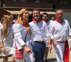 Beltrán anuncia su apoyo a Casado para la presidencia del Partido Popular