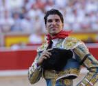 """Cayetano: """"Quiero formar parte de la historia de Pamplona como lo hizo antes mi familia"""""""