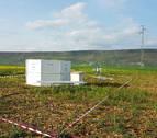 CENER coordina un experimento para crear un nuevo atlas eólico europeo