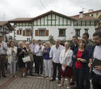 UPN homenajea este domingo a José Javier Múgica, concejal asesinado por ETA