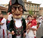 Las fiestas de San Fermín en 55 microrrelatos