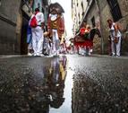 La 'Kalejira de las culturas', este sábado por el centro de Pamplona