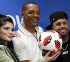 Nicky Jam defenderá el orgullo latino en la clausura del Mundial