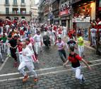 Cruz Roja realiza 64 atenciones tras el séptimo encierro