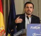 IU pedirá que comparezca el Rey Juan Carlos por las revelaciones de Corinna