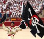 Cuando la Monumental de Pamplona marcó para siempre el corazón de Padilla
