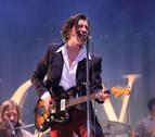 Jack White y Arctic Monkeys 'libran' en Mad Cool el mundial del rock