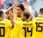 Bélgica mejora su historia y se lleva el tercer puesto