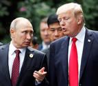 Trump encara su cumbre con Putin sin grandes expectativas