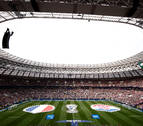 La FIFA podría aumentar el número de selecciones en el Mundial de Catar 2022